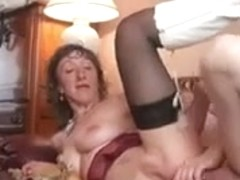 Hottest French adult video