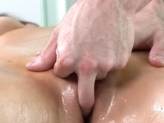 Spa Fuck for Abbey Brooks