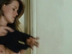 Alice Eve - Crossing Over