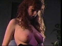 Sarah Jane Hamilton Wet Crack Squirt and Facial