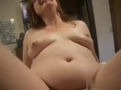 I can feel her cough thru her ass! Who wants 2 join us in a 3 way??