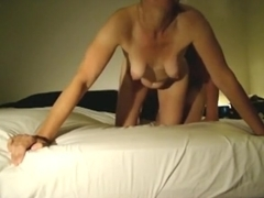 Horny Homemade record with german scenes