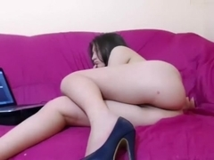 18sexybum intimate record on 2/3/15 5:48 from chaturbate