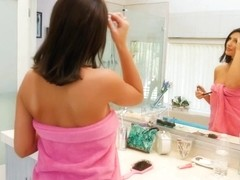 August Ames & Nicole Aniston in Make Up