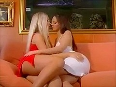 Anette & Eve