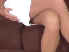 Open Pussy Jackoff Excitement