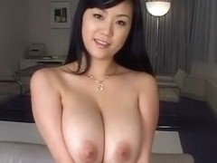 Crazy Japanese whore in Horny Lingerie, Big Tits JAV movie