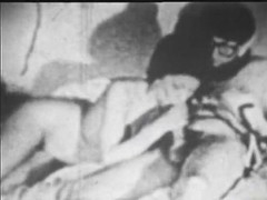 Retro Porn Archive Video: My Dad's Dirty Movies 6 04