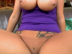 Milf with the perfect tits