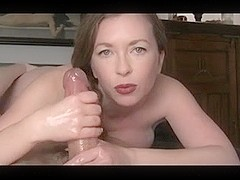 She's So Happy When His Cock Starts Spurting