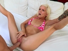 Exotic pornstars Summer Carter, Chris Strokes in Fabulous Big Cocks, Facial xxx movie