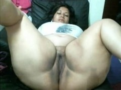 Bassinger latina bbw 2