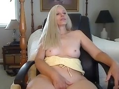 sexyblondewife amateur video 06/28/2015 from chaturbate