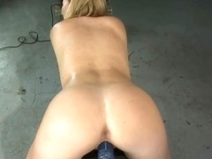 bigtit cutie machinefucked