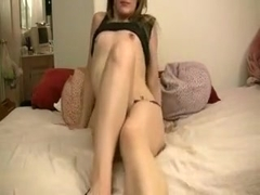 My lusty amature homemade porn with me jilling off