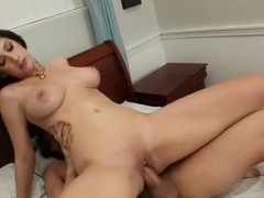 Karina White is having sex with Xander Corvus