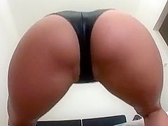 LILIANE TIGER: #4 Ass Obsessed 3