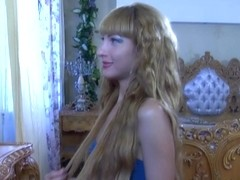 Pantyhose1 Video: Esther C and Isabel A