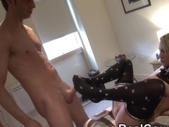 Real Pair Kelly & Pascal - part two