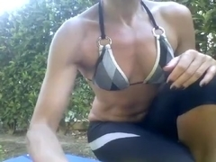 sexyladyp amateur video 07/19/2015 from cam4