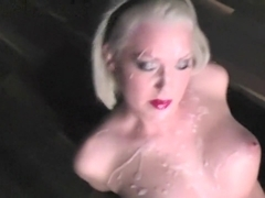 Amateur blonde porn vid with me having a nice fuck