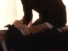 Incredible Japanese whore Maki Hojo in Hottest couple JAV movie