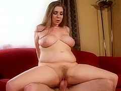 Horny Busty Girl Hardcore Drilled