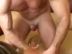 Double Dong Stuffed Sex Cream Farting Double Penetration Fuck-Dolls! By: FTW88