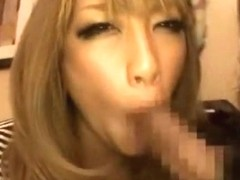 Incredible Japanese whore in Hottest Stockings/Pansuto, Lingerie JAV movie