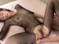 Incredible Japanese whore in Horny Ass, Fetish JAV clip