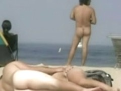 Nude Beach - Hot Flashes