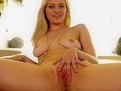 Alli Rae in Creampie Fun - FantasyHD Video