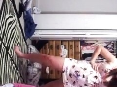 Mad twerk livecam solo movie scene