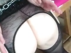 Incredible BDSM, French adult clip