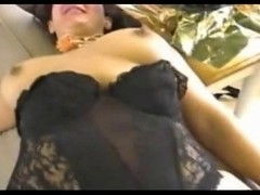 mother I'd like to fuck kitchen creampie