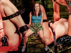 Charli Acacia #2 Sexual Disgrace Squirt Three Times - SexualDisgrace