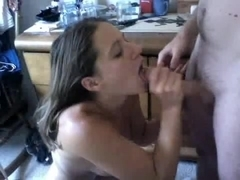 Cum lotion for her smooth skin