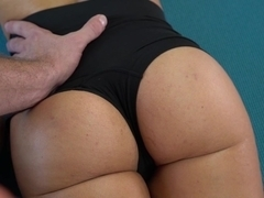 Victoria June in Getting Thick With Dick