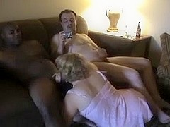 Wife Tricked To Have Sex With Bbc Spouse Films