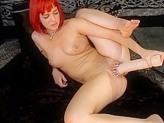 Two Cocks in that Pussy