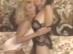 Ginger Lynn Classic Video