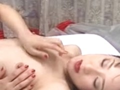 Sexy Japanese Lesbos 43