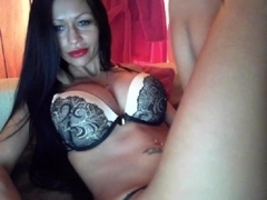 miamaxxx intimate record on 01/22/15 18:56 from chaturbate