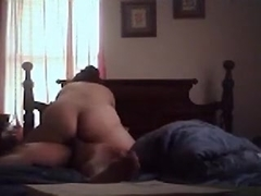 Incredible Homemade movie with bbw scenes