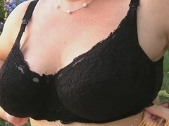 Amazing pornstar in Horny Outdoor, BBW xxx video