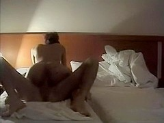 cute cheating lover nailed in hotel