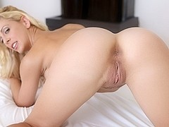 Cherie Deville in Sexy Morning - PureMature Video