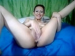 mature latina milf