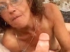 Hawt Aged mother I'd like to fuck Candy Gives A Irrumation