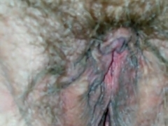 2 cute lesbian playing and first anal with dildo